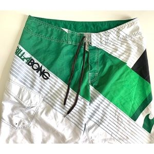 Billabong Board Shorts Swim Trunks